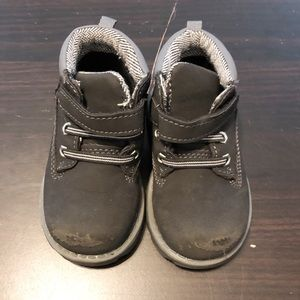 Toddler work boots